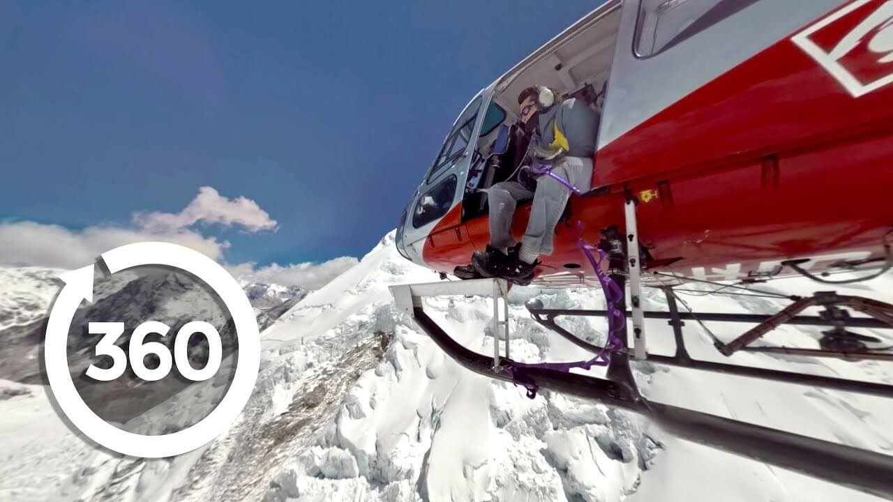 maxresdefault 7 - فیلم واقعیت مجازی پرواز بر فراز کوه اورست