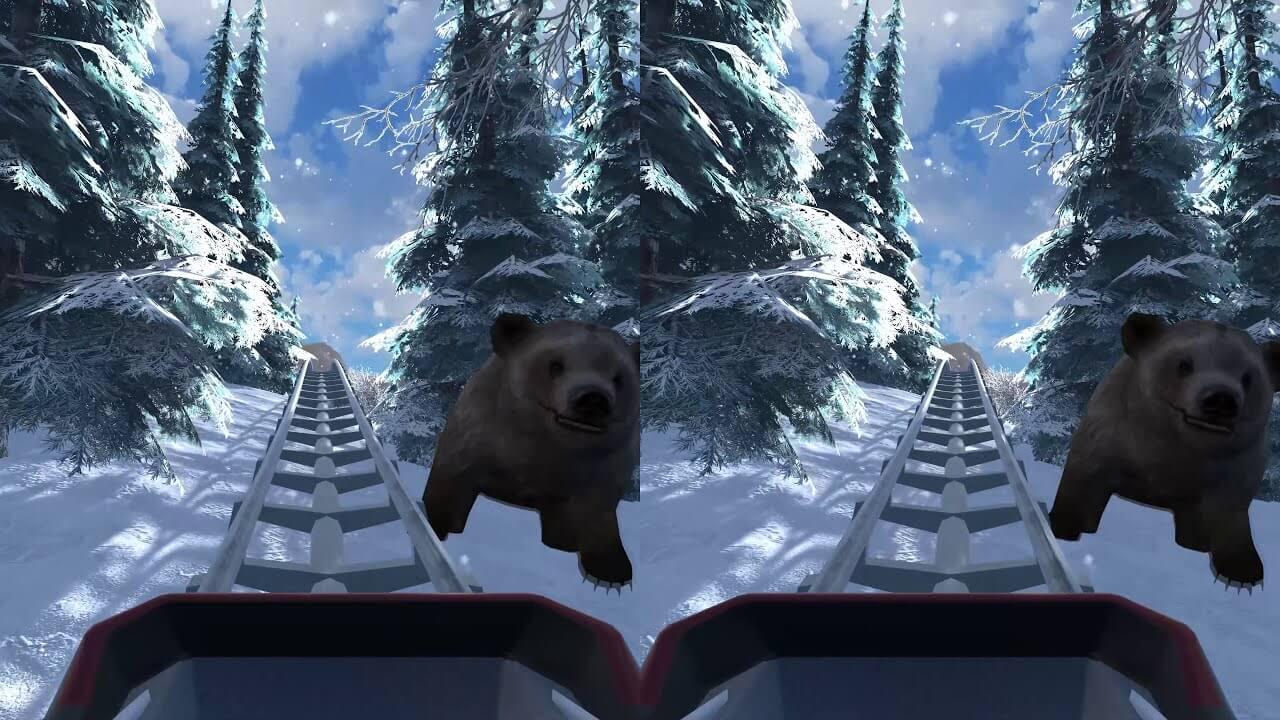 maxresdefault 9 - فیلم سه بعدی واقعیت مجازی ترین در کوهستان