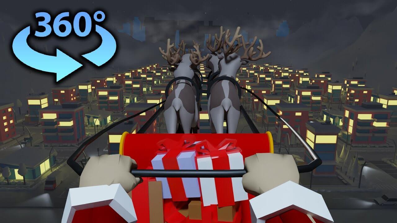 maxresdefault - فیلم واقعیت مجازی کریسمس