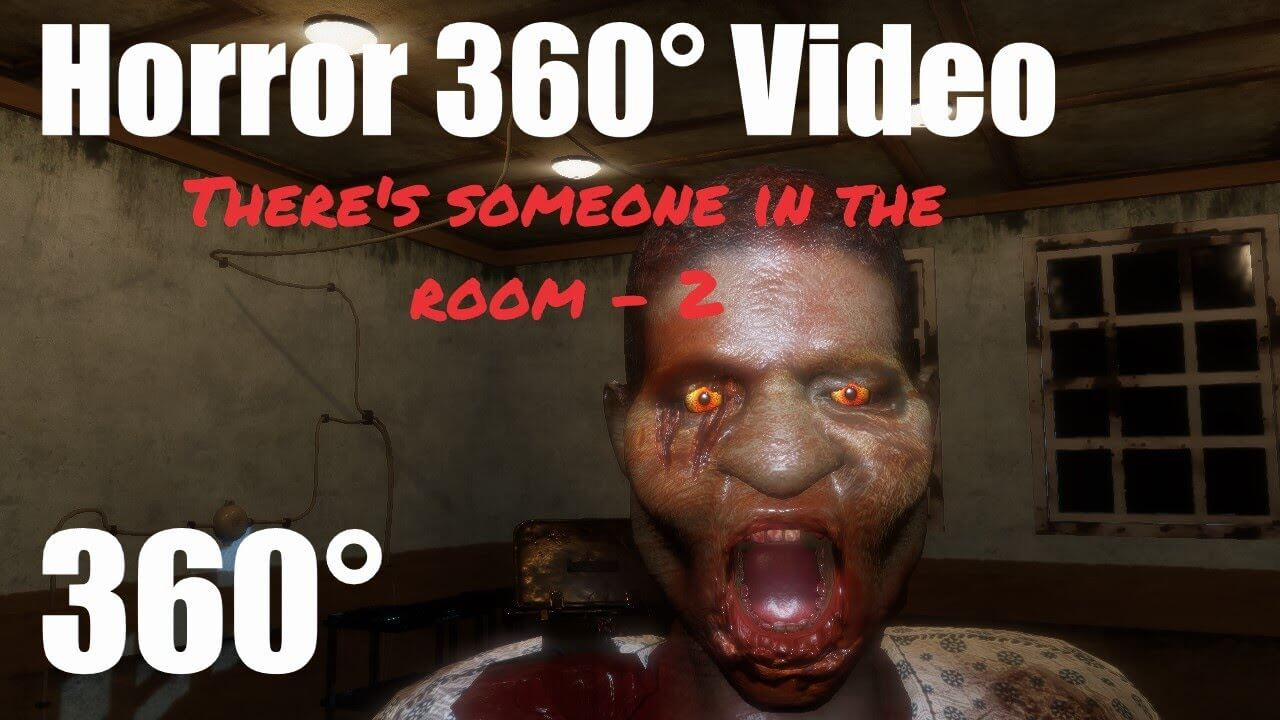 maxresdefault 4 - فیلم واقعیت مجازی ترسناک horror Room