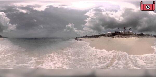 maxresdefault 600x299 - فیلم 4k فیلم واقعیت مجازی آرام بخش از برمودا