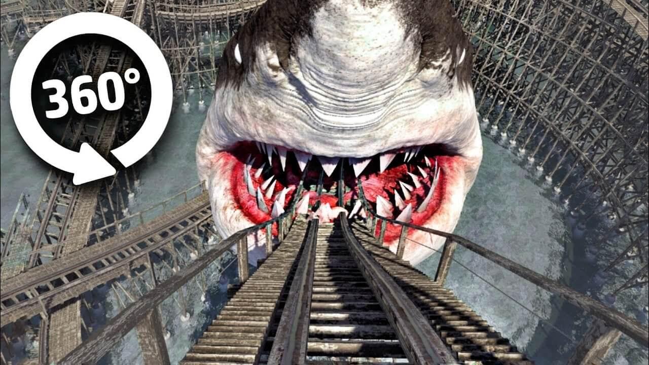 maxresdefault 7 - فیلم 4k فیلم واقعیت مجازی ترین SHARK