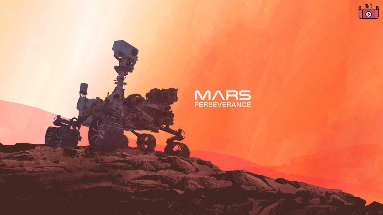 nasa perseverance mars rover scaled - فیلم واقعیت مجازی شبیه ساز کاوشگر پشتکار مریخ