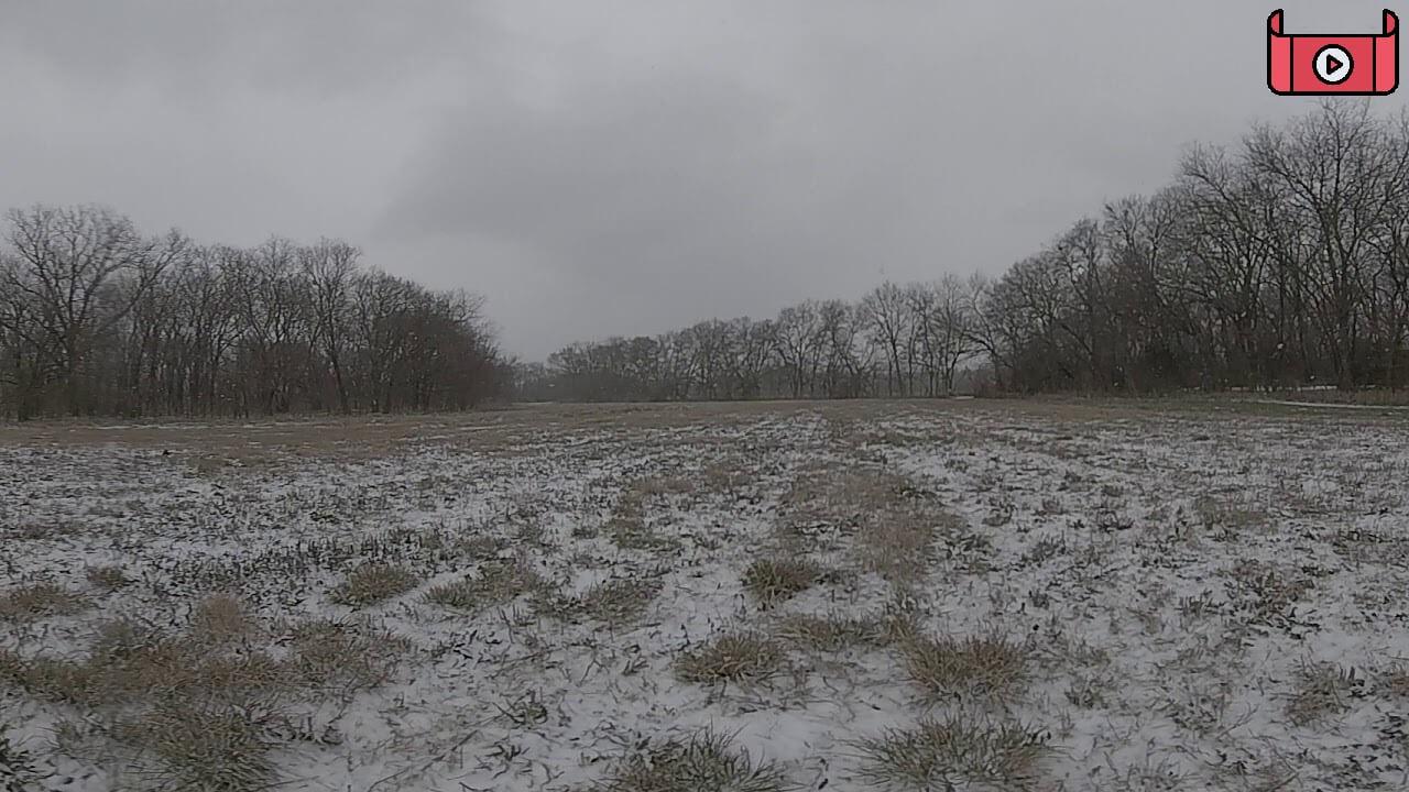 maxresdefault 5 - فیلم واقعیت مجازی آرامبخش بارش برف