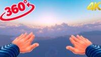 maxresdefault 8 200x113 - فیلم واقعیت مجازی پرواز در میان ابر ها