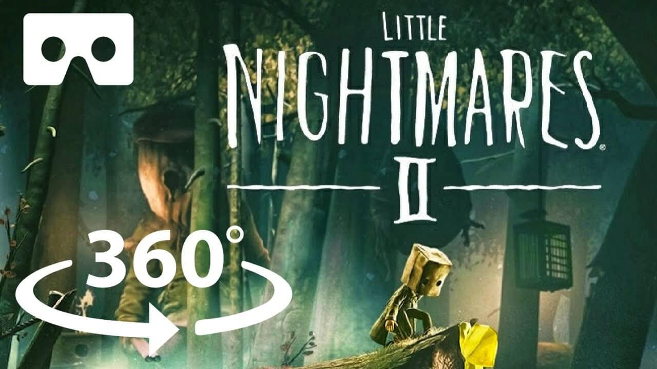 maxresdefault 9 - فیلم واقعیت مجازی Little Nightmares 2