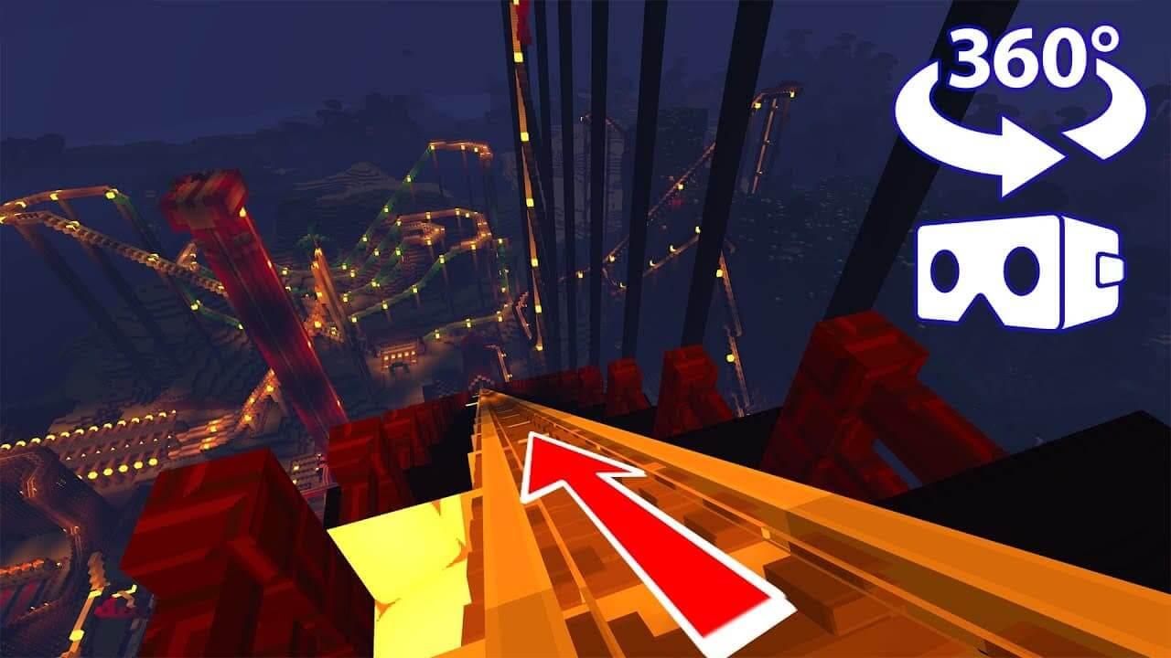 photo 2021 03 28 23 14 02 - فیلم واقعیت مجازی ترین 2 Minecraft