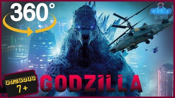 maxresdefault 1 600x338 - فیلم 4k واقعیت مجازی گودزیلا Godzilla